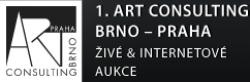 Logo de 1 Art Consulting Brno & Prague