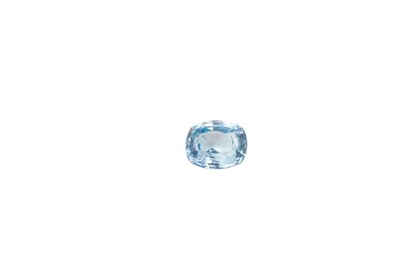 FAIRTRADE – EQUITABLE  - Saphir naturel bleu clair de 1,91 ct. du Sri Lanka. Taille [...]