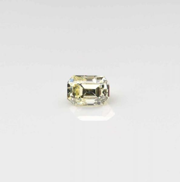 UNMOUNTED DIAMOND, 2.38 CT