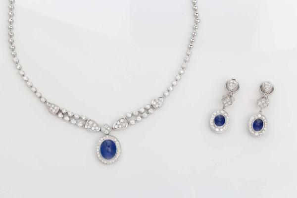 SAPPHIRE AND DIAMOND ENSEMBLE, THOMAS FRIEDEN