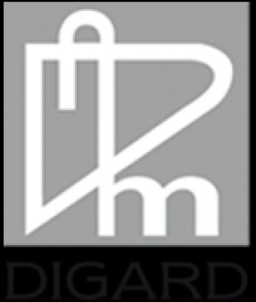 Logo de DIGARD AUCTION