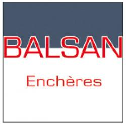 Balsan ench res cherre france ventes aux ench res for Balsan france