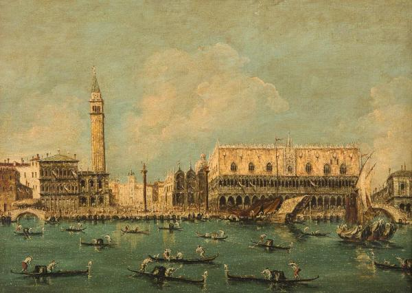 FRANCESCO GUARDI (SCHOOL)
