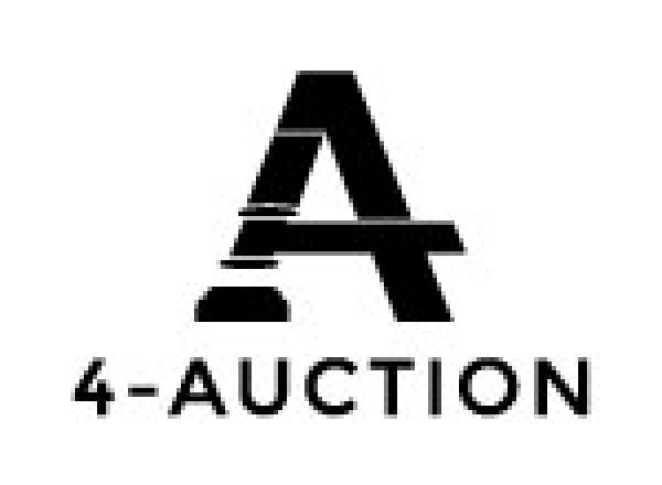 Logo de 4 - Auction