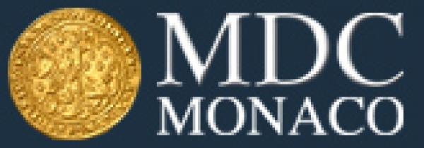 Logo de MDC Monnaies de Collection