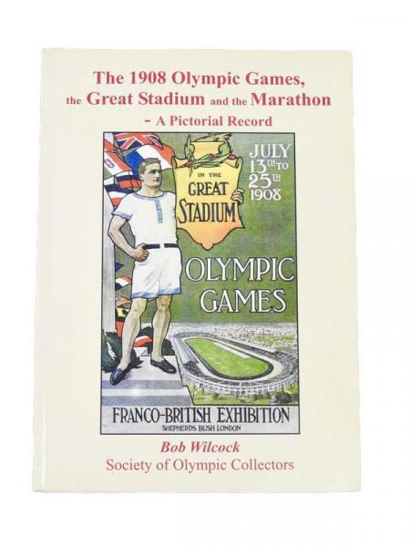 Londres. Troisièmes Jeux Olympiques officiels. Album. The 1908 Olympic Games, the [...]